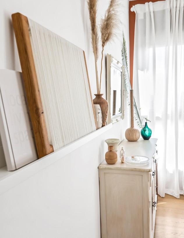 חדר שינה, עיצוב רחלי זוהר אדרי, ג - 8 (צילום: נועה בר-אל)