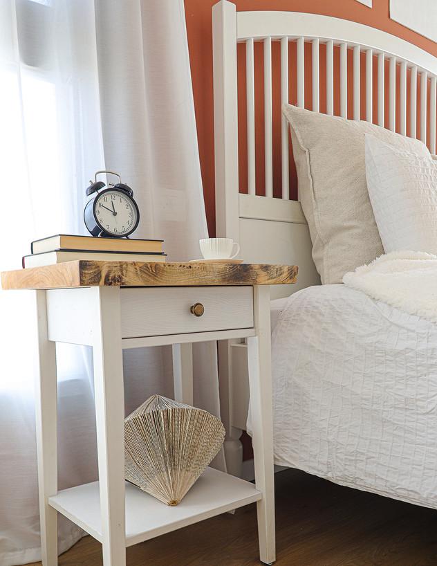 חדר שינה, עיצוב רחלי זוהר אדרי, ג - 12 (צילום: נועה בר-אל)