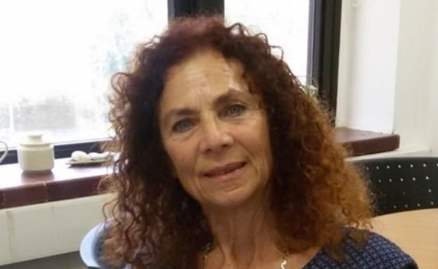 פרופסור נירית רייכל  (צילום: שרון בן דוד)