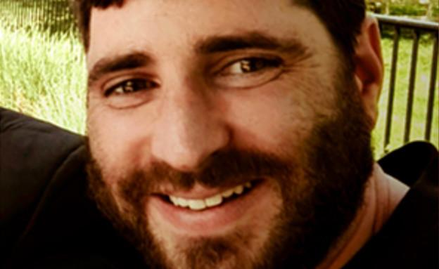 אפרים גורדון, הישראלי שנרצח במהלך ניסיון שוד בבולטימור (צילום: רשתות חברתיות לפי סעיף 27א)