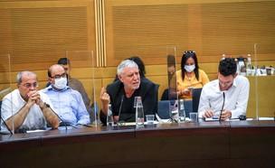 הועדה המסדרת (צילום: דוברות הכנסת)