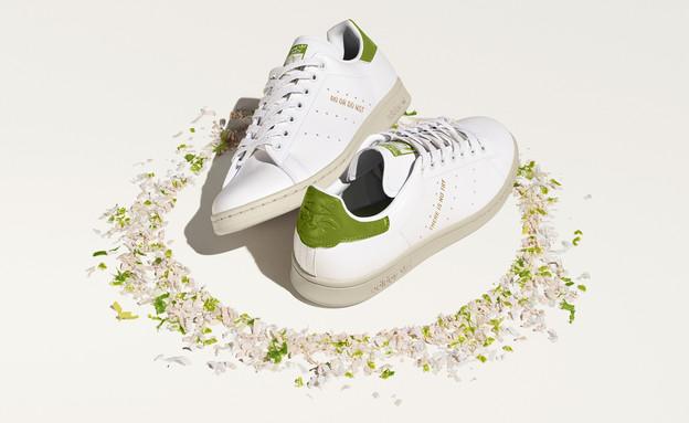 adidas & Disney - stan smith forever- נעלי יודה  449.9 ש (צילום: יח''צ חול)