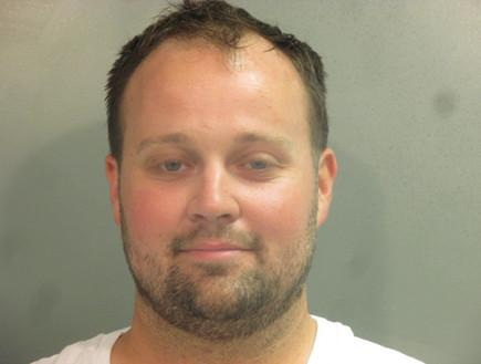 ג'וש דאגר (צילום: Washington County Sheriff's Office, Getty images)