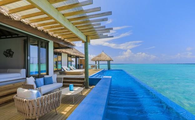 בריכות 2021, Velassaru Maldives - 1 (צילום: באדיבות booking.com)