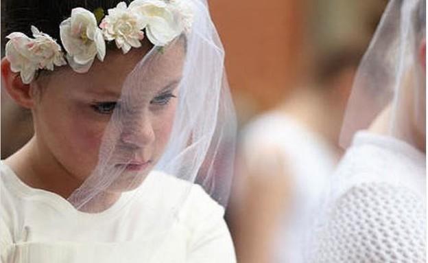 נישואי קטינים  (צילום: מתוך אינסטגרם)
