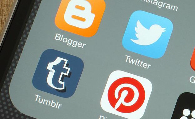 טאמבלר חסמה פורנו - וכולם עברו לטוויטר (צילום: rvlsoft, Shutterstock)