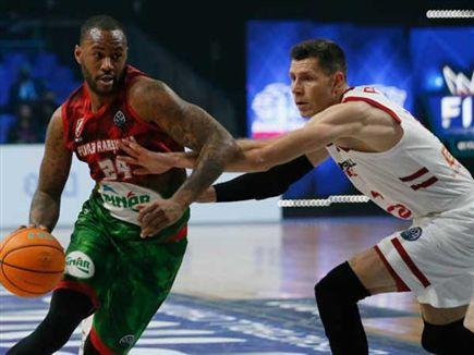 אמבייה. הטורקים בחצי הגמר (Getty) (צילום: ספורט 5)