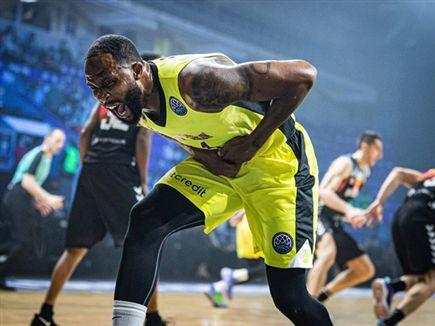 (FIBA) (צילום: ספורט 5)