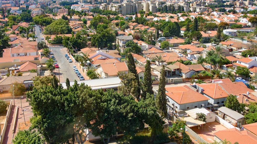 העיר עם התושבים הכי מרוצים (צילום: shutterstock)