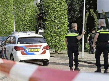 אשתו של זהבי נקשרה בשוד, חשודים לא אותרו