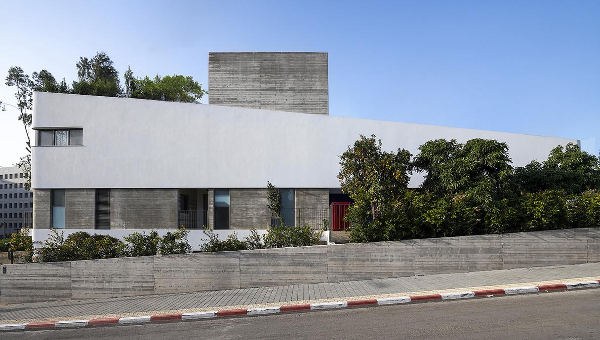 בית בתל אביב
