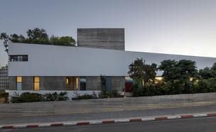 בית בתל אביב (צילום: עמית גושר)