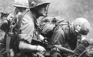 מלחמת וייטנאם (צילום: Combatcamerauk, shutterstock)