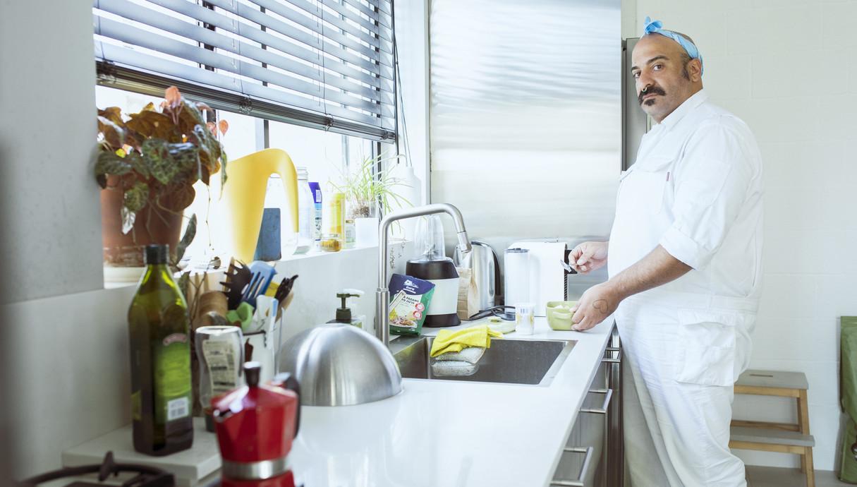 המטבח של אסף דיי