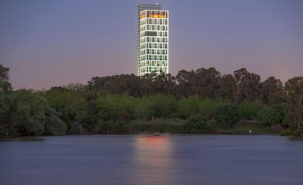 מגדל צ'מפיון - 7 (צילום: ליאור אביטן)