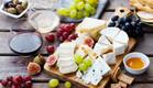 צלחת גבינות (צילום:  Anna_Pustynnikova, shutterstock)