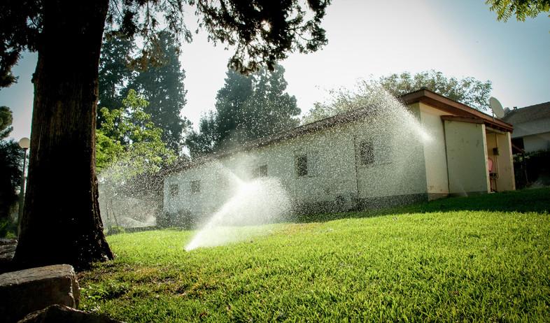 מים שבועות (צילום: Anat Hermony/FLASH90)
