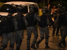 לוד (צילום: דוברות המשטרה)
