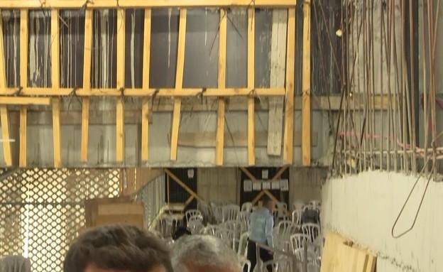 ההתרעות שלפני האסון בגבעת זאב: המקום מסוכן, סכנת נפשות