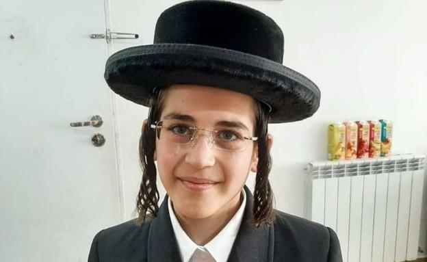 מאיר גלויברמן, בן ה13 שנהרג באסון הטריבונה