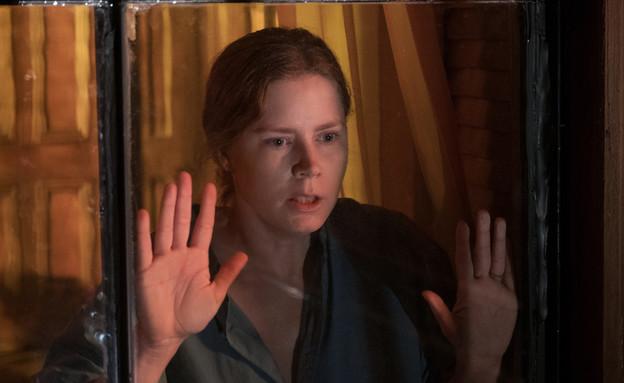 """מתוך """"האישה בחלון"""" (צילום: Melinda Sue Gordon, באדיבות Netflix)"""