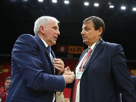 עתמאן ואוברדוביץ', יגיעו יום אחד ל-NBA? (צילום: ספורט 5)