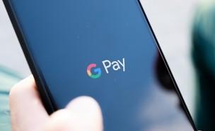 Google Pay, גוגל פיי (צילום: Alexander_Evgenyevich  Shutterstock.com)