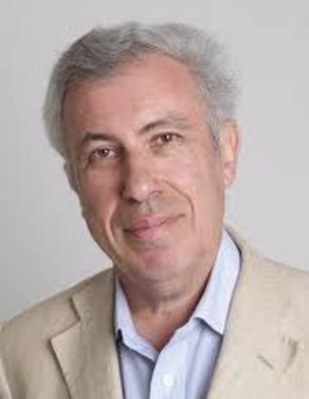 """ד""""ר דייוויד לוי (צילום: באדיבות המצולם)"""