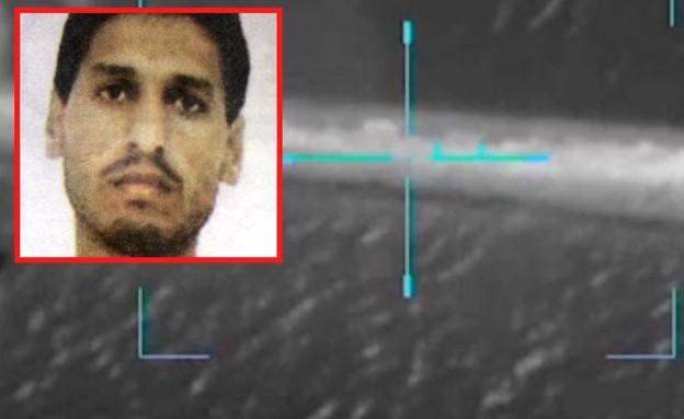 """מוחמד דף (צילום: דובר צה""""ל / ארכיון חדשות 2)"""
