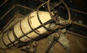 הרקטה המשודרגת של חמאס