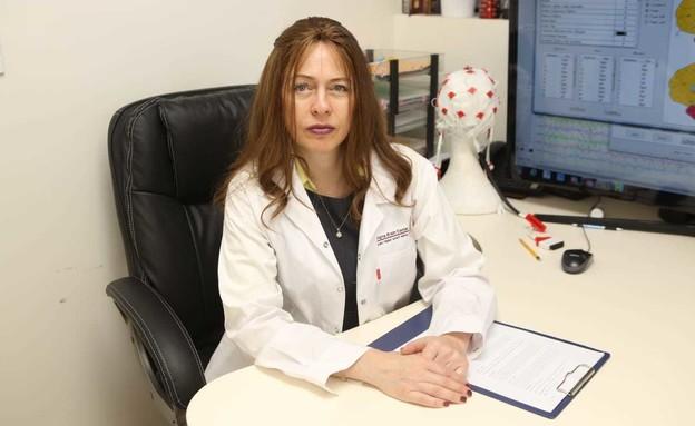 """ד""""ר אירנה נתנאל (צילום: יחסי ציבור)"""
