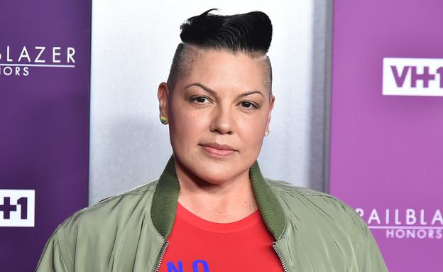 שרה רמירז, 2018 (צילום: Theo Wargo/Getty Images for VH1 Trailblazer Honors)