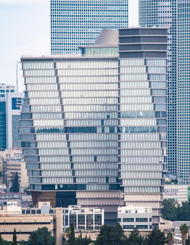 מגדל ToHA, ג - 3 (צילום: Asa Bruno)