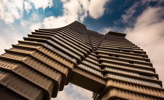 3- מגדל ToHA (צילום: Asa Bruno)