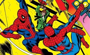 ספיידרמן (צילום: The Art Of Spiderman)