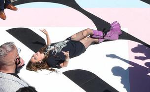ליידי גאגא (צילום: Kevin Mazur, GettyImages)
