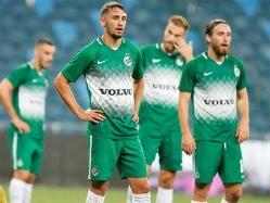ההתעקשות של מכבי חיפה הייתה בעוכריה (אלן שיבר) (צילום: ספורט 5)