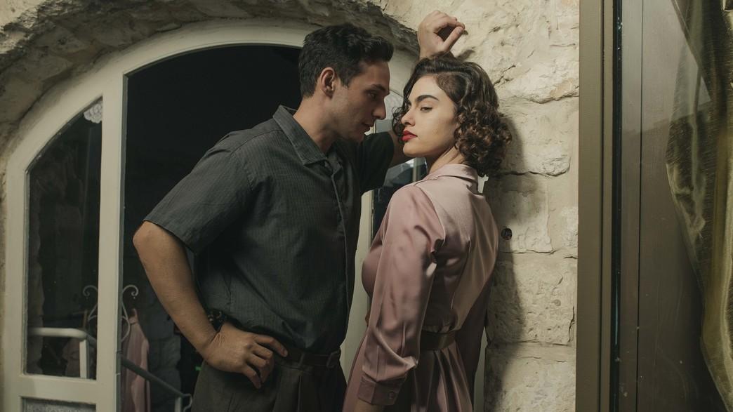 """מתוך """"מלכת היופי של ירושלים"""" (צילום: נטי לוי, באדיבות yes, יחסי ציבור)"""