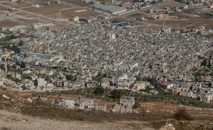 מסע ישראלי לגריזים (צילום: אודי שטיינוול, מתוך אתר פיקיויקי, מסע ישראלי)