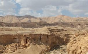 מסע ישראלי לנגב (צילום: עומר מרקובסקי, מתוך אתר פיקיויקי, מסע ישראלי)