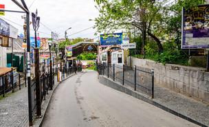 אומן (צילום:  Ihor Bondarenko, shutterstock)
