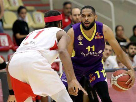 (לילך וייס, מנהלת הליגה לכדורסל) (צילום: ספורט 5)