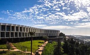 מלון אלמא (צילום: איתי סיקולסקי)