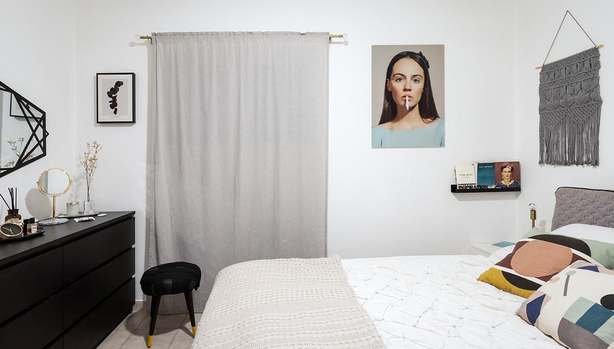 דירה בתל אביב, עיצוב מירב רינגל - 8