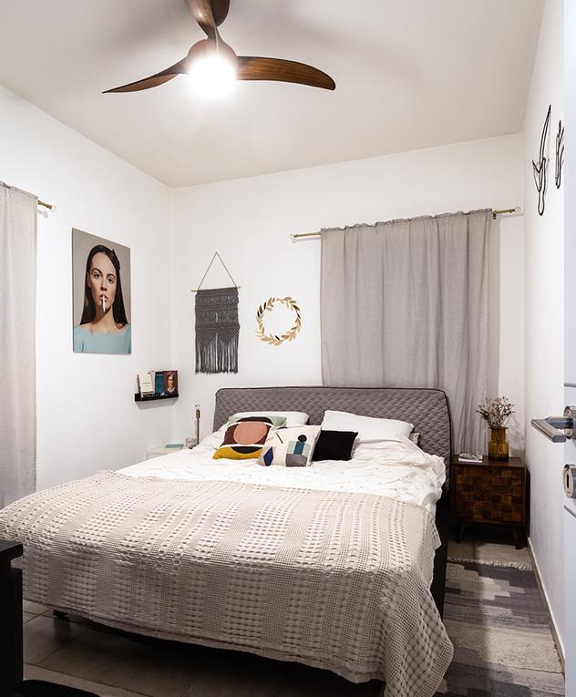 דירה בתל אביב, עיצוב מירב רינגל, ג - 9