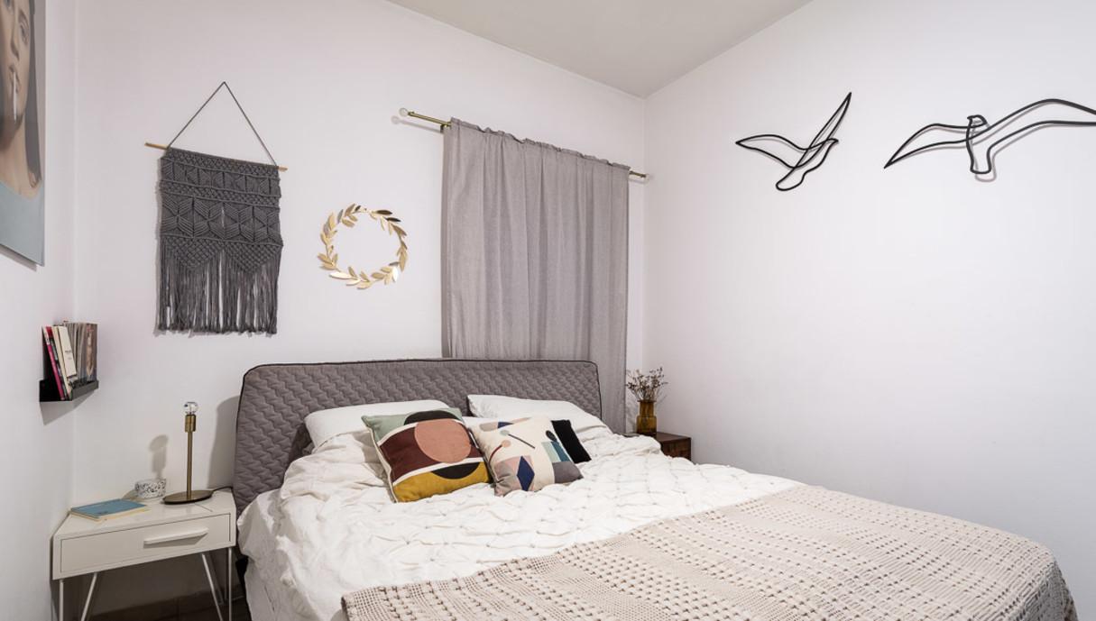 דירה בתל אביב, עיצוב מירב רינגל - 4