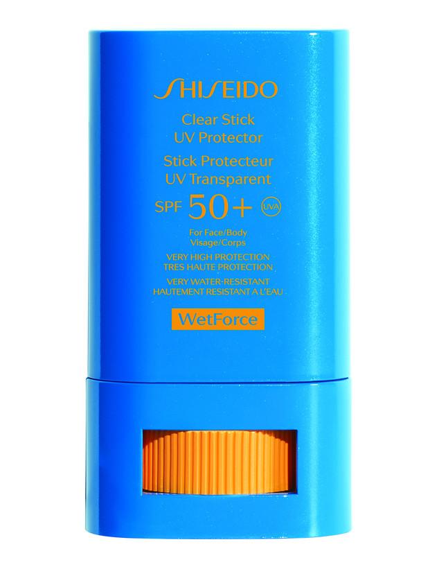 shiseido suncare for every occasion spf50+ 129nis (צילום: ph pr)