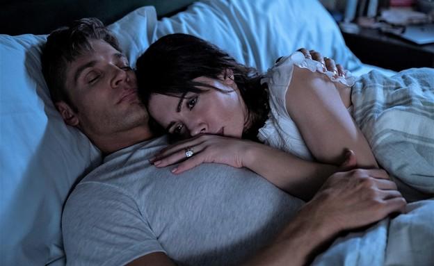 """מתוך """"Sex/Life"""" (צילום: Sophie Giraud/Netflix, יחסי ציבור)"""