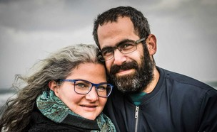 דינה דיוויס ויובל בדש, זוג הייטקיסטים מחפשים עבודה