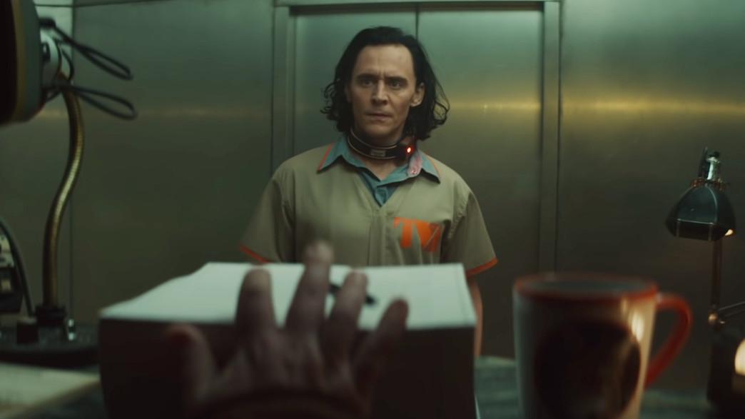 """מתוך """"לוקי"""" (צילום: יוטיוב - Marvel Entertainment)"""